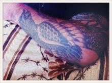 tattoo / Terlingua, TX