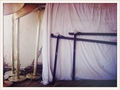 sheets / Van Horn, TX
