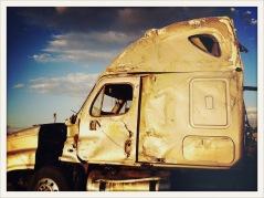 truck / Van Horn, TX