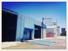 Broadway St. / Van Horn, TX