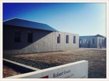 Robert Irwin / Chinati Foundation / Marfa, TX
