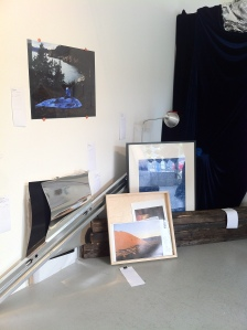 installation / various works