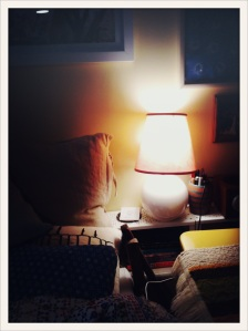 Still Life / nook inside my tiny apartment in Vancouver / 132 sq. feet