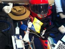 packing / edit