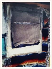 packing sensibilities / my dear friend and fellow adventurer / Allison Collins