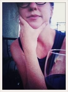 Felicia / wine
