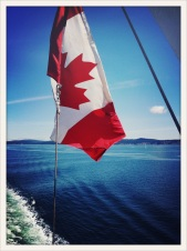 Last moments / Canada
