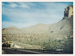 Guadalupe Mountains, NM - captured by Giovanni Lugo