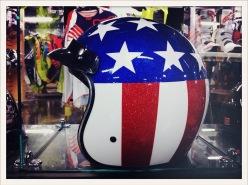 not my helmet / El Paso, TX