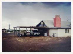 Village Inn Motel / Van Horn, TX