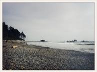 vast / Ruby Beach, WA / May 31