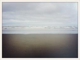 line / Ocean Shores, WA / June 1