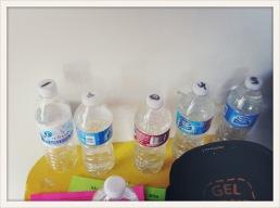 water / Fallon, NV