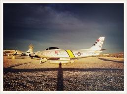 Fallon Naval Air Station