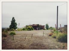 old brothel / Nevada
