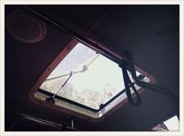 shuttle / Zion National Park, Utah