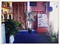 lobby / Winslow, AZ
