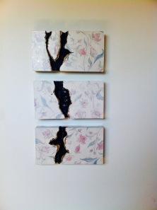 Miranda Howe Studio / Artist Visit / Roswell, NM