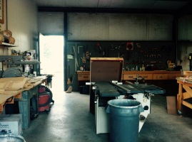 Roswell Artist-In-Residence / Personal tour from Miranda Howe / Roswell, NM